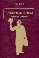 Buatier de Kolta Génie de l'Illusion