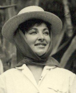 Suzanne Val-Desquières