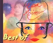 CD Edith Moineau Best Of